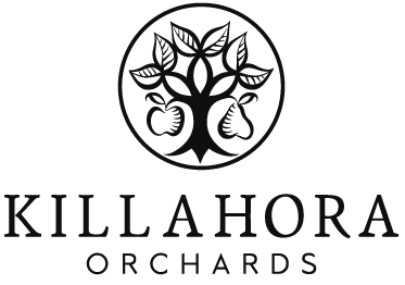 Logo Black - killahora orchards & Cidery Cork Ireland