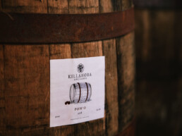Picture of Barrel of Pom'o 2018 - killahora orchards & Cidery Cork Ireland