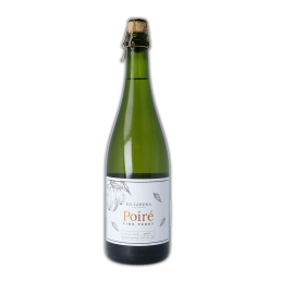 a product shot of Poire Fine Perry 2017 - killahora orchards & Cidery Cork Ireland